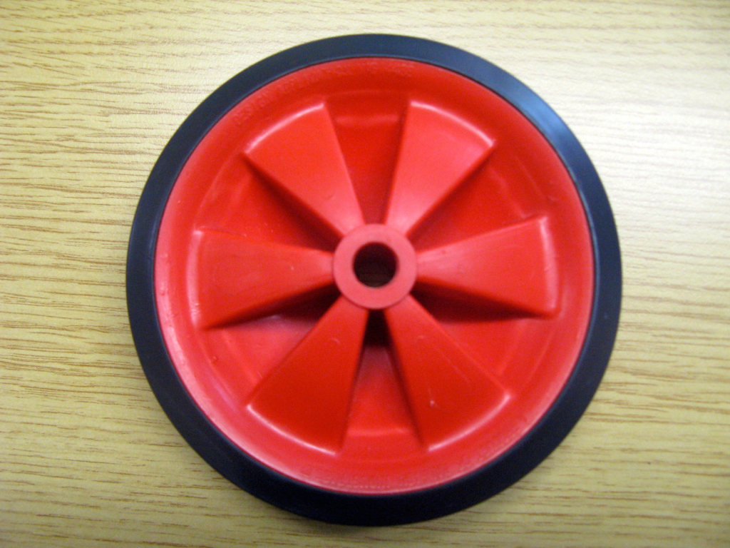 Raleigh Bicycle Stabiliser Wheels