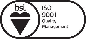 JSB Plastics are an ISO certified company